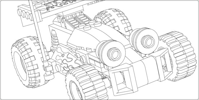 Coloring Page Coloring Pages Page 15