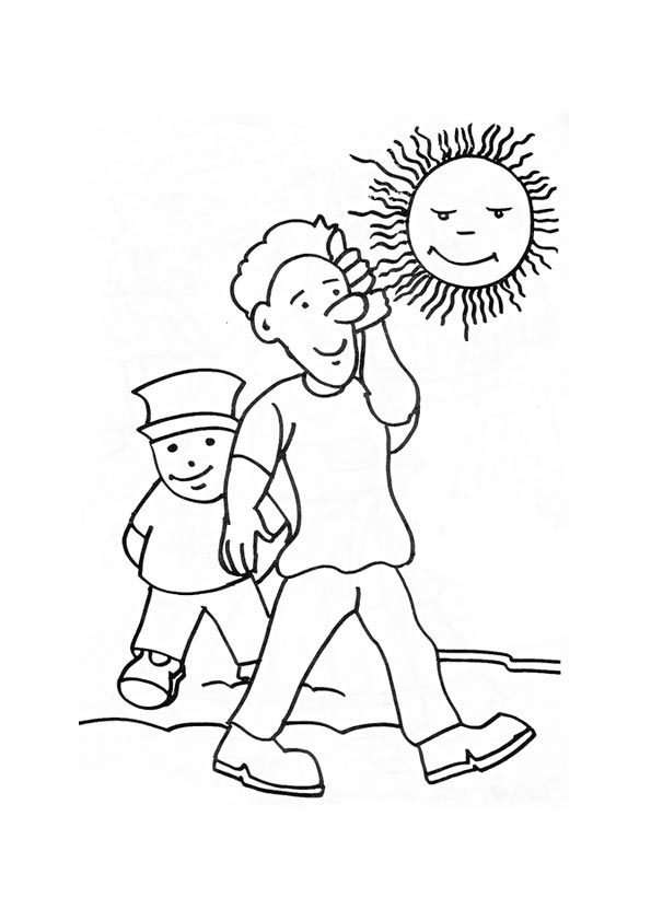 Hot Coloring Pages Coloring Pages