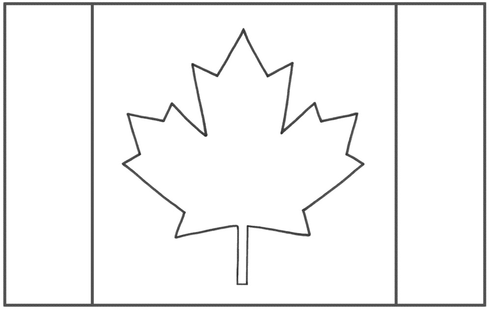 301 Moved Permanently Canada Coloring Pages
