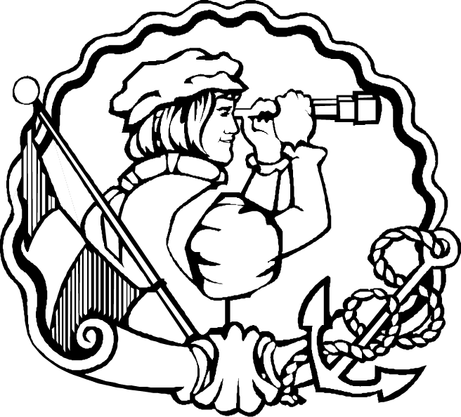 Columbus coloring page 2012 02 05 coloring page for Columbus coloring page