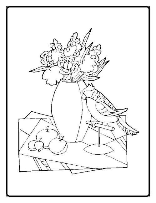 Flowers-coloring-pages-16