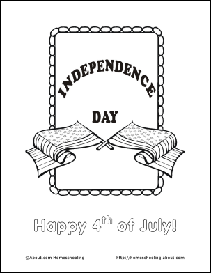 Fourth-of-july-coloring-page-2